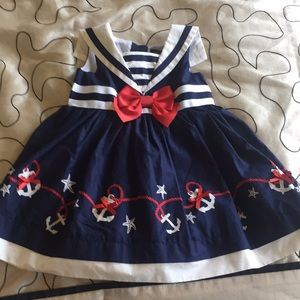 Other - 0-3M  New Dress